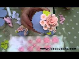 585 best zuckerkunst blüten images on pinterest sugar flowers