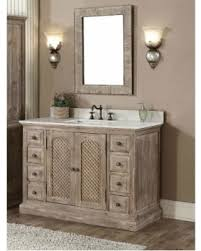 48 bathroom mirror incredible spring deals on infurniture rustic style matte ash grey
