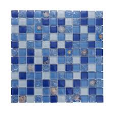 Glass Mosaic Tile Kitchen Backsplash Ideas Kitchen White Brown Mosaic Glass Tile Backsplash For Kitchen Tile