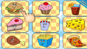 food dot to dot for kids android apps on google play