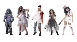 Zombie Costume Halloween Costume Ideas