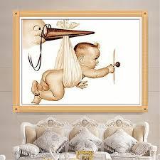 baby child 5d diamond painting embroidery cross diy craft stitch