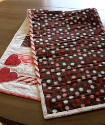 valentines day table runner valentines day table runner s notebook