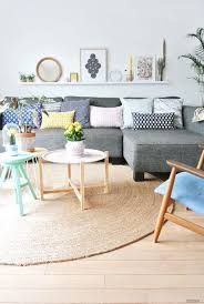 living room nordic knots rugs couch decor nordic style rugs