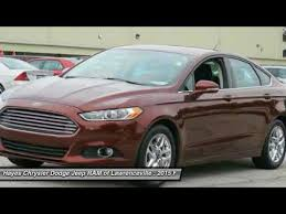 chrysler dodge jeep ram lawrenceville 2015 ford fusion lawrenceville ga l736142b