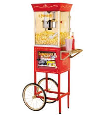 rent popcorn machine enm party rentals concessions