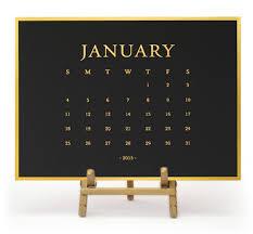Desk Calendar With Stand Marie Chantal Blog U2013 Desk Calendar