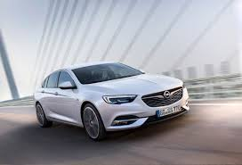 opel insignia 2016 interior all in the name the all new opel insignia grand sport