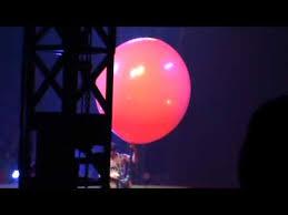 circus balloon the moscow circus balloon