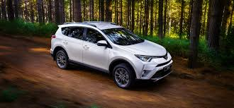 vehicles rav4 toyota south africa