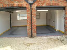 tidying and decluttering garage design