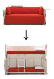 bunk beds sofa bunk bed space saving furniture sofa beds sofa to
