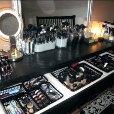 Makeup Organizer Desk Dresser Makeup Organizer Makeup Organizer Desk Me Makeup Desk