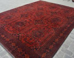 Bokhara Rugs For Sale Khal Mohammadi Etsy