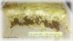 la cuisine de mes envies gratin de coquillettes au steak hache ma cuisine salée mes