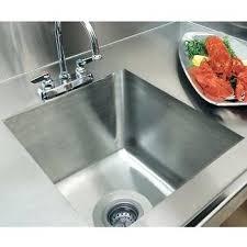 Kitchen Sink American Standard Undermount Single Bowl Kitchen Sink Kitchen Sinks Shop For