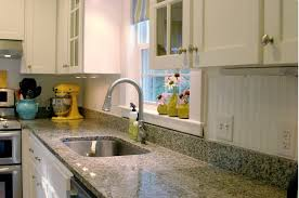 wallpaper backsplash kitchen diy why spend more paintable wallpaper for a backsplash