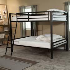 Bunk Beds  Full Over Full Bunk Beds Futon Bunk Beds Full Size - Full size bunk bed with desk