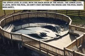 design cheap pool deck pool decks in st louis county 314