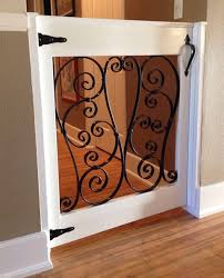 25 unique large baby gate ideas on pinterest wide baby gate