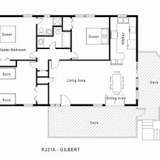 one story open house plans modern house plans one story open floor plan ranch style single 3d