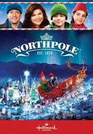 northpole open for christmas trailer bailee madison lori