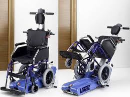 stair climber for wheelchairs t09 roby by vimec