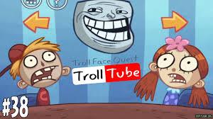 Video Memes - troll face quest video memes level 38 walkthrough youtube