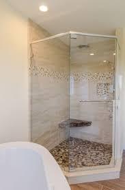 bathrooms design ceramic tile accent pieces decorative floor