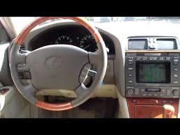 2000 lexus ls 2000 lexus ls 400 sedan rockville centre huntington nassau