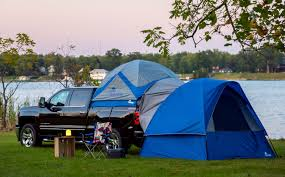 Dodge Dakota Truck Bed Tent - sportz link ground tent free shipping