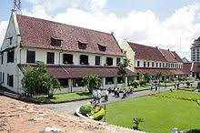 dutch colonial architecture colonial architecture of indonesia wikipedia