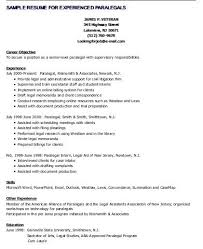Resume Paralegal 90 Best Career Images On Pinterest Paralegal Career And Cover
