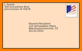 Sephora Resume Envelope For Resume Sample Resume Envelope Wikihow Resume