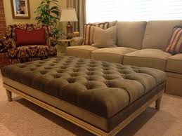 Living Room Ottoman by Furniture Round Ottoman With Vanguard Furniture For Exciting