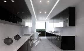 Black White Kitchen Interior Design by Furniture Functional Black Kitchen Cabinet Ideas Modern Black