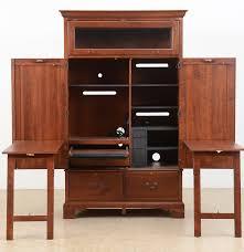 Computer Armoires Ikea by Furniture Armoire Desk Ikea Sauder Computer Desk Armoire Desk