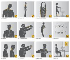 Office Workouts At Desk Bright Ideas Office Desk Exercises Stylish Top 25 Ideas About