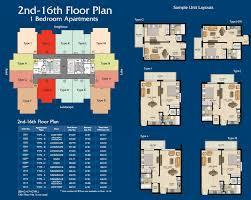 mayfair residence floor plans business bay dubai