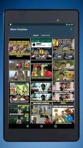 Download Meme Creator - download meme creator templates apk latest version app for android