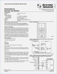 duct detector wiring diagram beamteam co