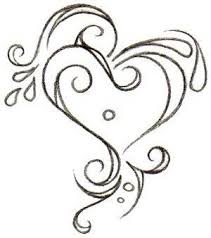 dews views small heart tattoos for girls designs tattoo