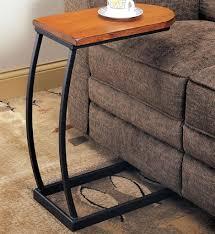 sofa side table slide under concept u2014 bitdigest design serving