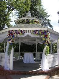 wedding arch gazebo 189 best decorations images on wedding gazebo gazebo