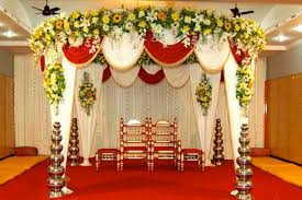 cheap indian wedding decorations indian wedding traditions you didn t about