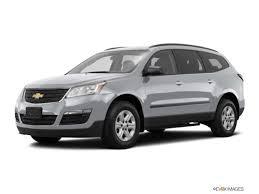 Chevy Traverse Interior Dimensions 2017 Chevrolet Traverse Prices Incentives U0026 Dealers Truecar