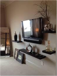 tv mount with shelves tv wall mount dvd player shelf