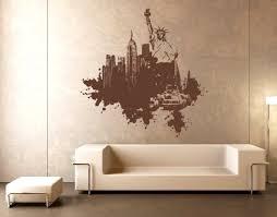 Wohnzimmer Deko Ausgefallen Ausgefallene Wandgestaltung Wohnzimmer Bequem On Moderne Deko