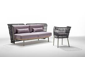 Upholstered Loveseat Chairs Contemporary Chair Upholstered With Armrests Metal Jujube