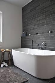 bathroom slate tile ideas 35 black slate bathroom wall tiles ideas and pictures black